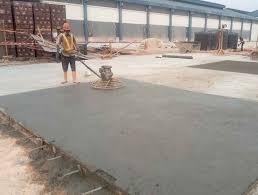Floor Hardener In Dhaka, Bangladesh